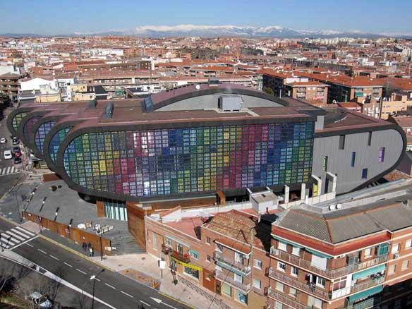 Centro de Arte Alcobendas 3