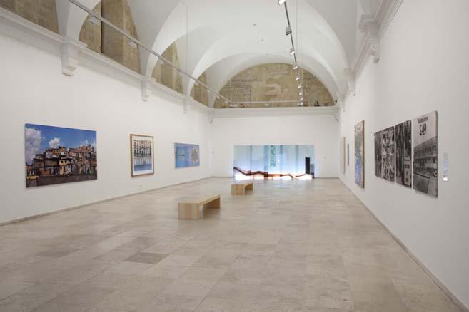 Sala Museo Patio Herreriano-1