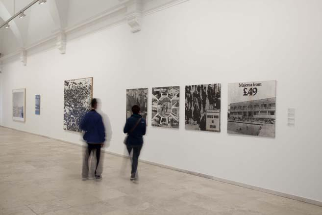 Sala Museo Patio Herreriano-2