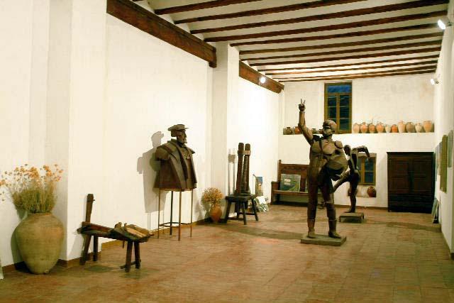 Sala Interior