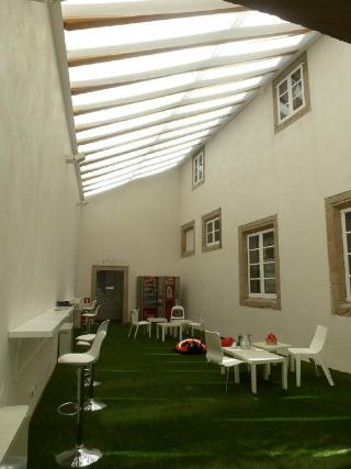 Sala Lucernario