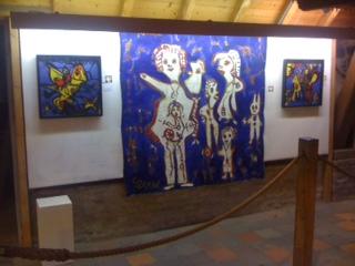 Interior Museo 1