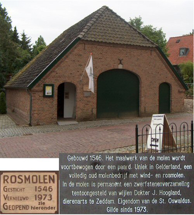 Museum Galerie Rosmolen Universart