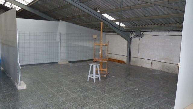 espacio taller 70mts