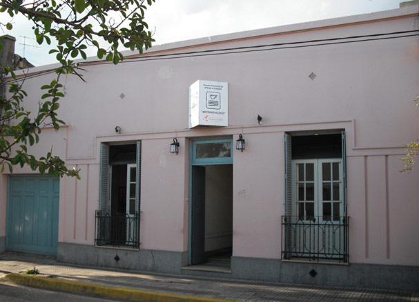 Museo Provincial de Dibujo y Grabado Artemio Alisio