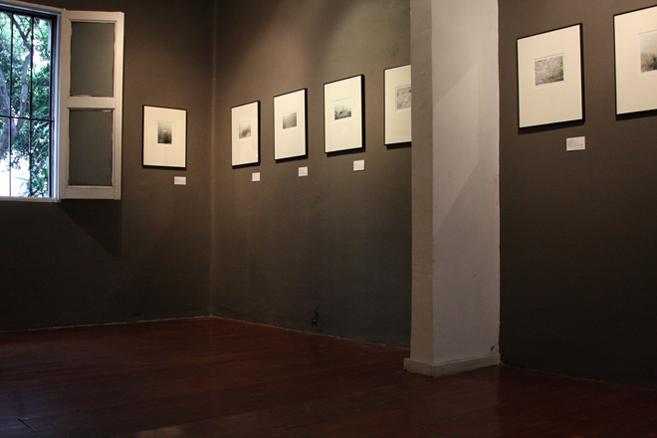 la galería