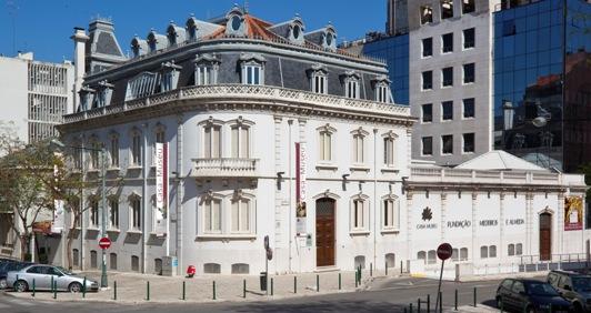Casa-Museo Medeiros e Almeida