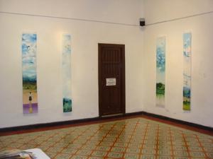 Galería de Arte Magenta