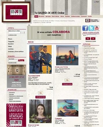 BYGART Tu GALERÍA DE ARTE Online