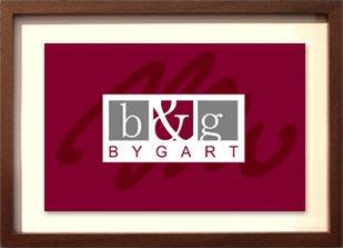 Logo BYGART