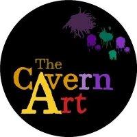 The Cavern Art