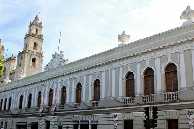 Museo de Arte Contemporáneo Ateneo de Yucatán