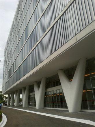 Museu de Arte Contemporânea da Universidade de São Paulo (MAC USP)