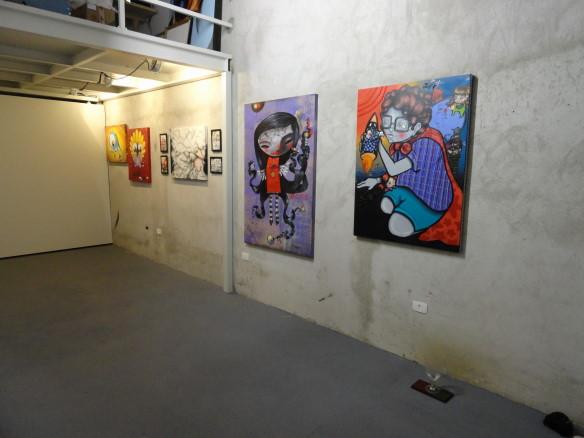 Galeria QAZ Street Art