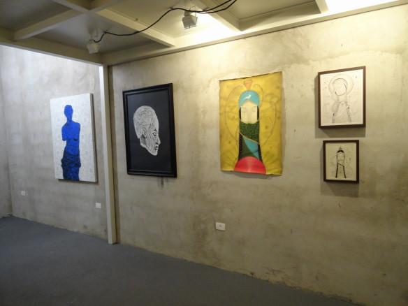 Galeria QAZ Street Art 2