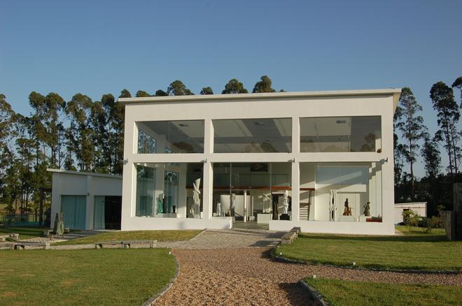 Fundación Pablo Atchugarry -