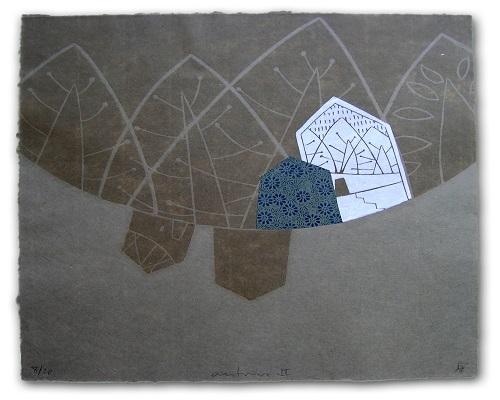 Marta Sanz - Autumn