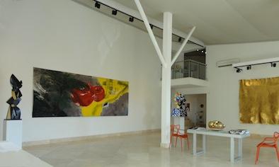 NH Galeria