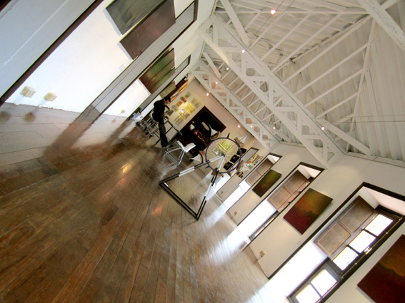 Ars Septem Gallery (Casa Creativa)
