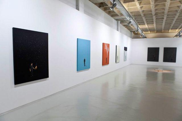 Galería Yusto/Giner