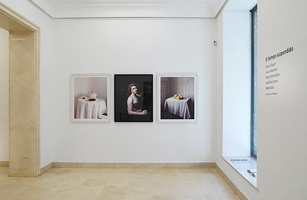 Galería Paula Alonso. PhotoEspaña 2013