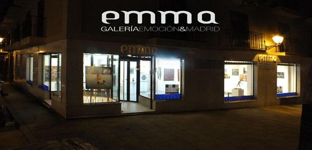 Galeria EMMA
