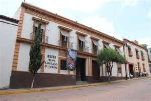 Museo Felipe Santiago Gutiérrez -1