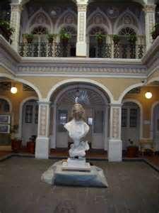 Museo Felipe Santiago Gutiérrez -2