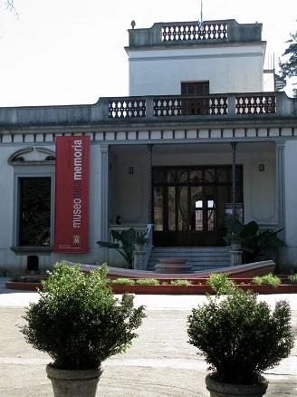 Centro Cultural Museo de la Memoria