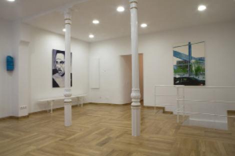 Interior galería 2