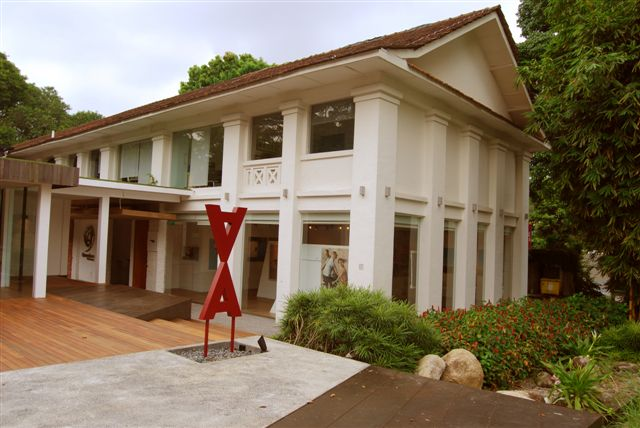 Barnadas Huang Gallery