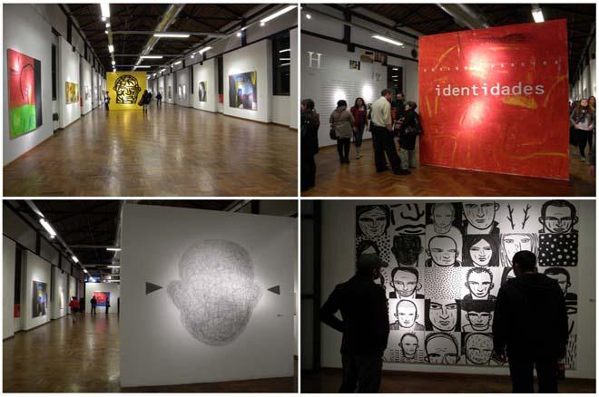 Sala de Exposiciones Ernesto Farina