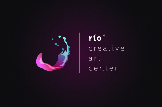 logotipo de Río Creative Art Center
