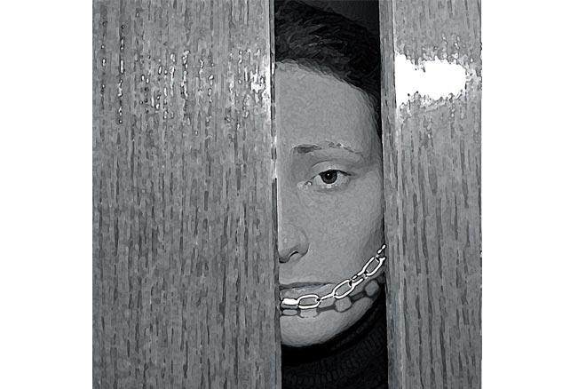 Llibertat condicional, a càrrec del col.lectiu Dones dAigua