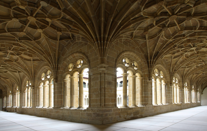 El claustro