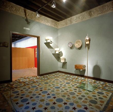 Museo Casa De Los Tiros Museo Arteinformado