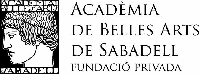 Logo acadèmia