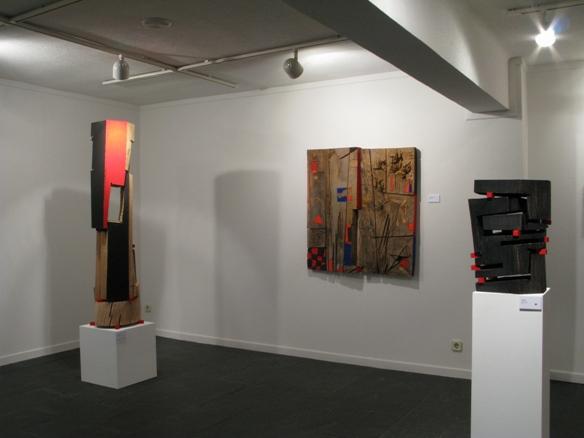 Exposición de Pablo Maojo