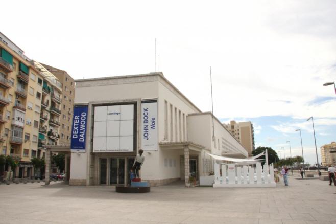 CAC - Centro de Arte Contemporáneo de Málaga