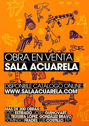 Sala Acuarela