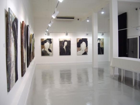 Jean Paul Perrier Art Gallery