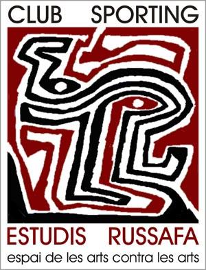 Anagrama Sporting Club Russafa