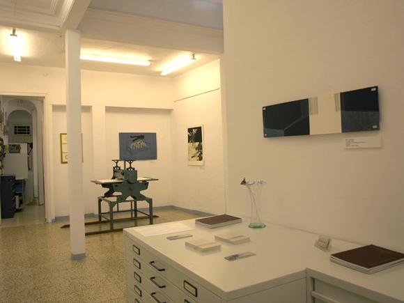 Galería Taller Gravura