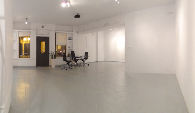 Galería Kessler Battaglia