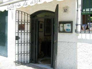 Colección José Martín
