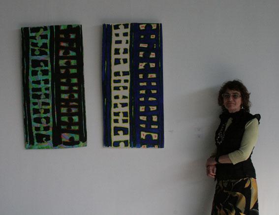 Marta Cárdenas
