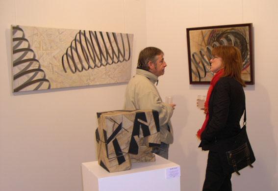 Primera exposición 2006