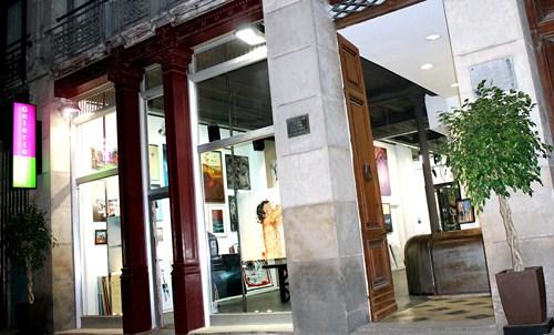 Artevistas Gallery Barcelona