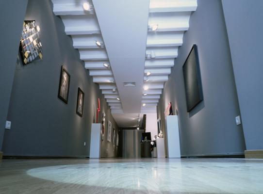 Primer piso Imaginart Gallery