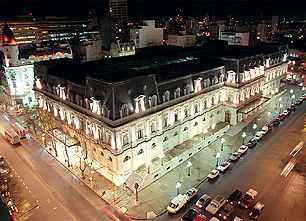 Museo de Arte Contemporáneo Latinoamericano (MACLA)